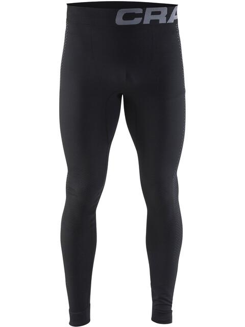 Craft Warm Intensity Pants Men black/granite
